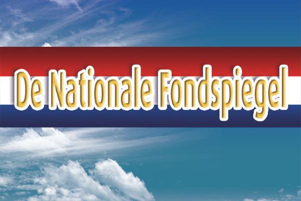 Geslaagde huldiging winnaars Nationale Eendaagse Fondspiegel 2015