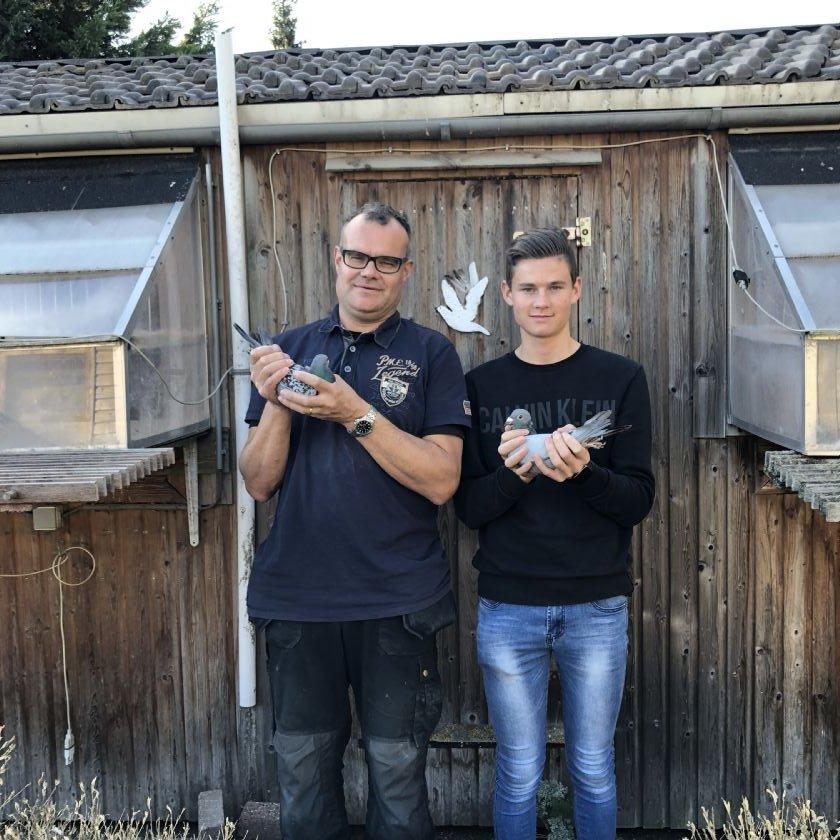 Comb. Erik & Marco Kint - Kloosterzande (NL)