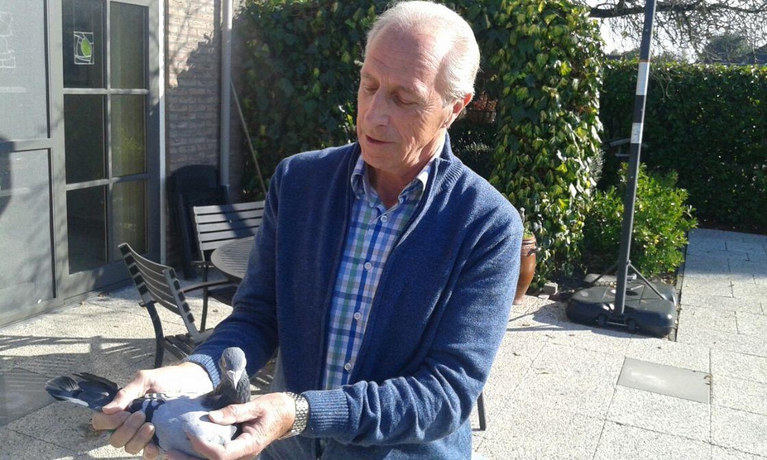 Marcel Buijsse, Oostburg (NL) - 1