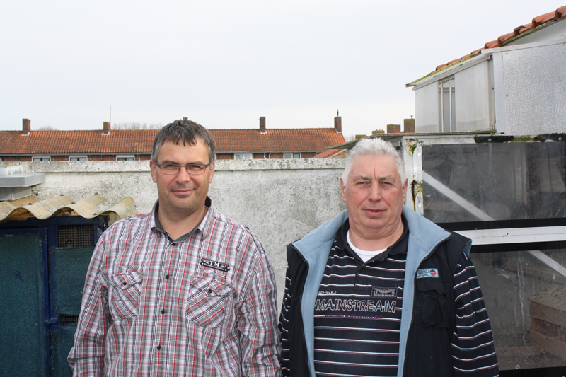 Mookhoek & Zoon, Breskens (NL) - 1