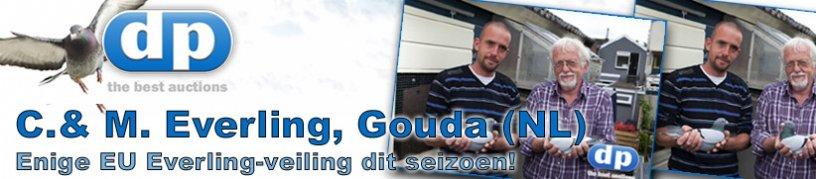 C. & M. Everling, Gouda (NL)