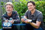 W & F Ebben – A little loft of winning pigeons!