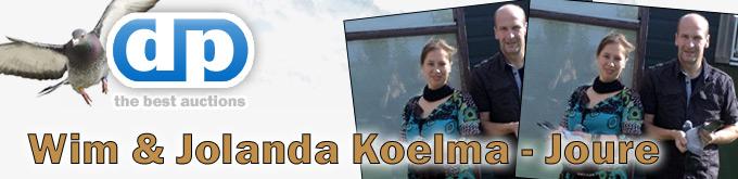 Wim & Jolanda Koelma