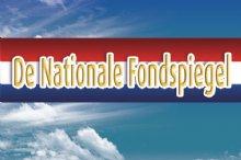 Totaal klassement Eendaagse Fond 2013-2015