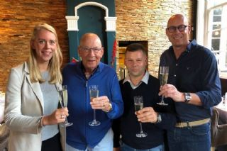 Hans en Evert-Jan Eijerkamp, Brummen - Zomerjong 2019 uit New Ché