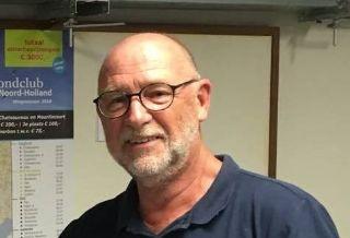 Gerard Dekker, Assendelft - Jonge duif 2019 i.o.