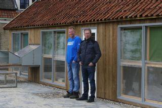 J.& S. Timmermans, Donkerbroek